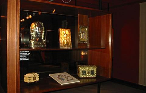 Zlato i srebro grada Zadra