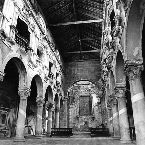 Proslava 50. obljetnice povratka koludrica u djelomično obnovljeni Samostan Svete Marije u Zadru.