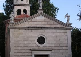 Crkva Gospe od Zdravlja