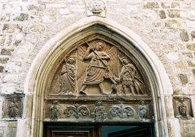 Crkva i samostan sv. Mihovila 03