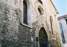 Crkva i samostan sv. Mihovila 04