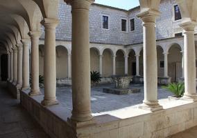 Crkva i samostan sv. Frane 01