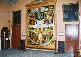 Crkva i samostan sv. Frane 04