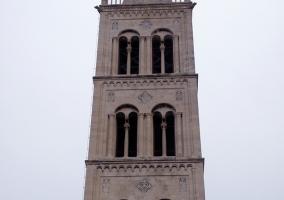 Katedrala sv. Stošije