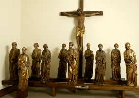 Pravilnik za rad sestara Benediktinki samostana Svete Marije 01