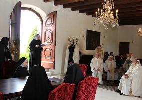 Blagoslov kapele (2)