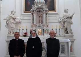 Opatica samostana (3)