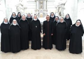 Opatica samostana (4)