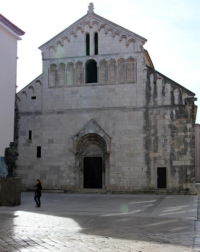 Crkva sv. Krševan
