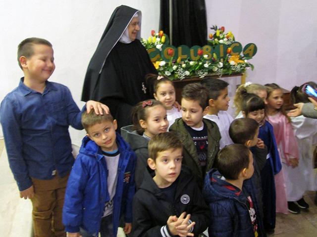 Euharistijsko slavlje povodom blagdana sv. Skolastike
