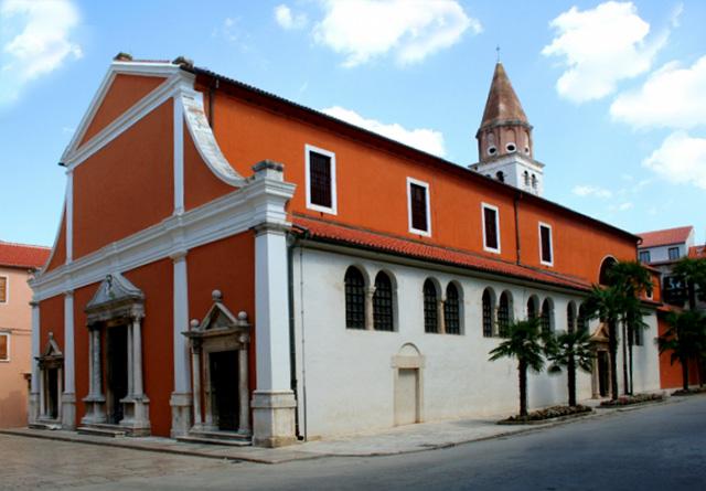 Crkva sv. Šime