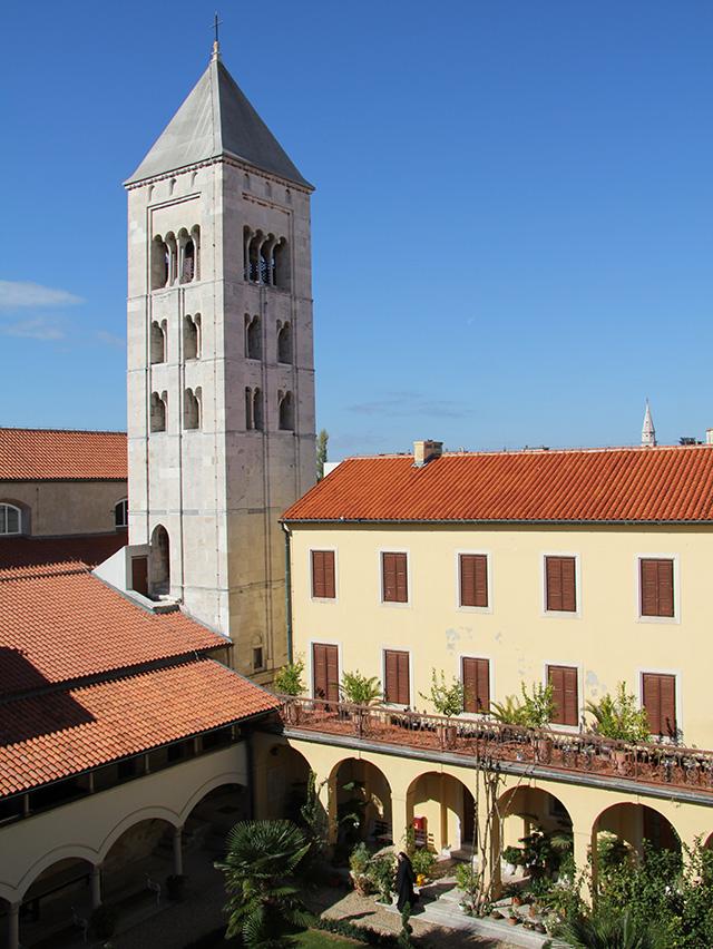 Crkva i samostan sv. Marije