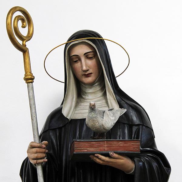 Sv. Skolastika