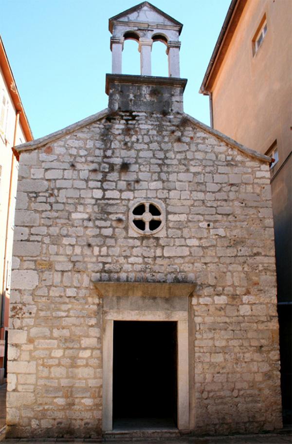 Crkva sv. Andrije i sv. Petra