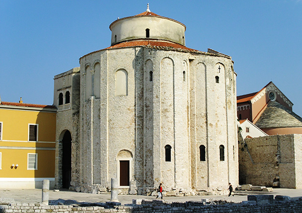 Crkva sv. Donata
