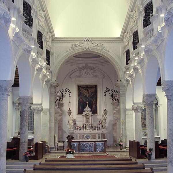 Trodnevno euharistijsko klanjanje u crkvi svete Marije