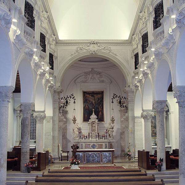 Nizozemski zbor Cantocasio u crkvi sv. Marije