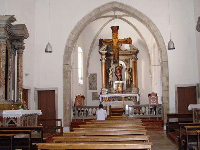 Crkva i samostan sv. Mihovila